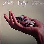 Blue Steel (remixes)