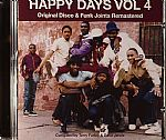 Happy Days Vol 4: Original Disco & Funk Joints Remastered