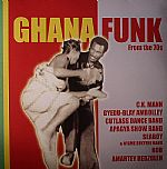 Ghana Funk From The 70s