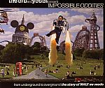 Impossible Oddities: From Underground To Overground: The Story Of Wau! Mr Modo