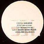Demon Face EP