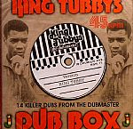King Tubby's Dub Box: 14 Killer Dubs From The Dubmaster
