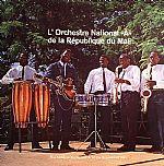 L'orchestre National A De La Republique Du Mali
