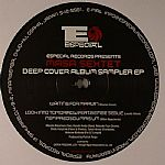 Deep Cover Album Sampler EP