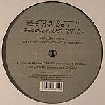 Zero Set II Reconstruct Part 3