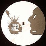 The Jackal Language EP