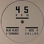 I Need A Dollar (Tensnake remix)