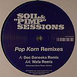 Pop Korn (remixes)
