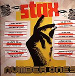 Stax: Number Ones