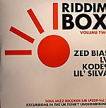 Riddim Box Volume Two: Excursions In The UK Funky Underground