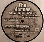 Stand By Me Lord EP