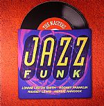 The Master Series: Jazz Funk Vol 1
