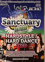 Sanctuary Outdoor: Hard Style/Hard Dance: Recorded Live On August Bank Holiday 2010