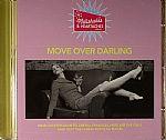 Milkshakes & Heartaches presents Move Over Darling
