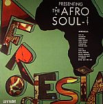 AFRO SOULTET - Afrodesia