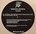Robsoul Limited Sampler 27