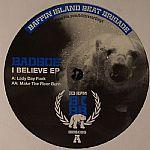 I Believe EP