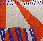 The Paris Tapes: Live At Le Theatre Du Chatelet 1971
