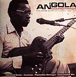 Angola Soundtrack: The Unique Sound Of Luanda 1968-1976