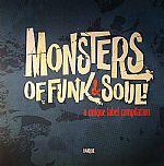 Monsters Of Funk & Soul