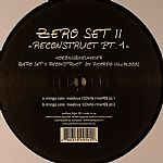 Zero Set II: Reconstruct Part 1 By Ricardo Villalobos