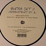 Zero Set II: Reconstruct Part 2 By Prins Thomas