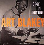 Orgy In Rhythm