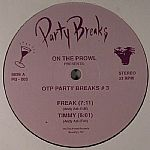 On The Prowl Presents OTP Party Breaks #3