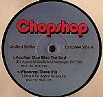 Chopshop Vol 4