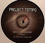 Project Tempo: Volume 1