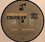 Crude EP