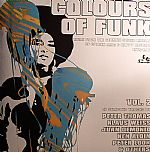 Colours Of Funk Vol 2: More From The German Sound Library Of Ring & Happy Records 1975 -1982