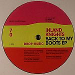 Back To My Boots EP