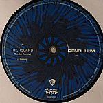The Island (remixes)