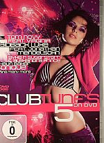 Clubtunes 5 On DVD