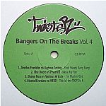 Bangers On The Breaks Vol 4