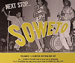 Next Stop Soweto Vol 1-3 (Limited Edition Box Set)