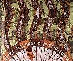 Rikki ILILONGA & MUSI O TUNYA - Dark Sunrise