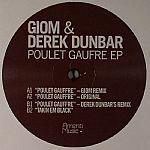 Poulet Gaufre EP