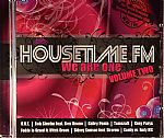 Housetime FM: We Are One Vol 2