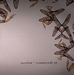 Vanamonde EP
