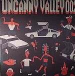 Uncanny Valley 002
