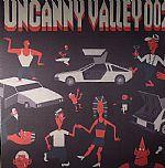 Jacob KORN feat KELLI HAND/CUTHEAD/C BEAMS/CREDIT 00 - Uncanny Valley 002