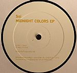Midnight Colours EP