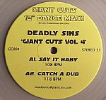 Giant Cuts Vol 4