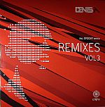 Remixes Vol 3