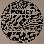 Speciality Party