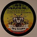Dirty Dubplates Vol 1