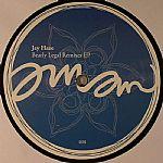Bearly Legal EP (Remixes)