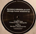 Chicago House Sessions EP